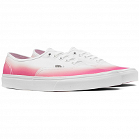 Vans Authentic (Ombre) pink/true white