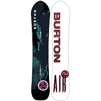 Burton FT SPEED DATE RETRO 156