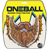 ONEBALL TRACTION - BEARDO FW16 ASSORTED
