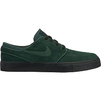 Nike ZOOM STEFAN JANOSKI MIDNIGHT GREEN/MIDNIGHT GREEN-BLACK