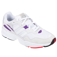 Adidas YUNG-96 FTWWHT/CRYWHT/ACTPUR