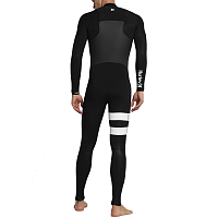Hurley M ADVANTAGE PLUS 3/2 MM FULLSUIT BLACK