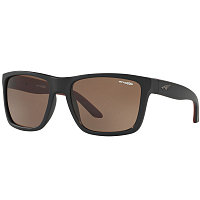 Arnette WITCH DOCTOR MATTE BLACK/BROWN