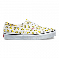 Vans UA AUTHENTIC (Peanuts) Woodstock/bone