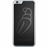 CRABGRAB PHONE TRACTION 6 BLACK