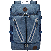 Nixon SCRIPPS BACKPACK DENIM