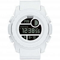 Nixon SUPER UNIT ALL WHITE