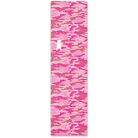 Grizzly LETICIA BUFONI CAMO GRIP PINK