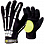 Landyachtz BONES GLOW IN THE DARK SLIDE GLOVE ASSORTED