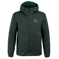 Arcteryx ATOM LT HOODY MEN'S Conifer