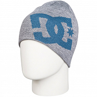 DC BIG STAR HDWR GREY HEATHER