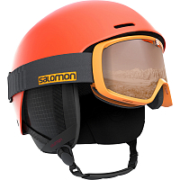 Salomon BRIGADE ORANGE POP