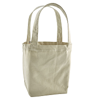Patagonia MINI TOTE PLBS Bleached Stone