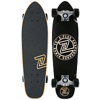 Z-Flex Z CIRCLE CRUISER BLACK/WHITE