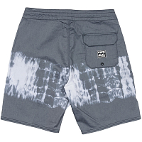 Billabong RIOT LT 18 BLACK