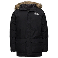 The North Face M SEROW JACKET TNF BLACK (JK3)