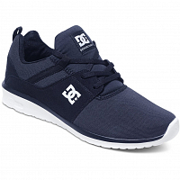 DC HEATHROW M SHOE NAVY