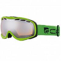 CAIRN SPEED NEON GREEN