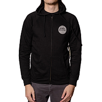 Holden SUMMIT ZIP BLACK