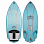 Ronix NAKED TECHNOLOGY - POTBELLY ROCKET Natural Blue / Orange