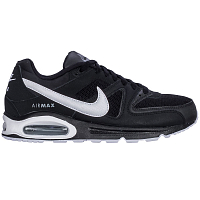 Nike AIR MAX COMMAND BLACK/WHITE-COOL GREY