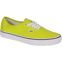 Vans Authentic sulphur spring/true white