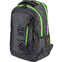 Ronix Buzz Backpack Silver/Mike Lime