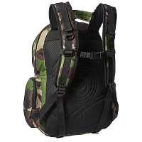 Sector9 THE FIELD BACKPACK - UTILITY BACKPACK CAMO