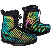 Ronix One Boot Polar Flash - Intuition