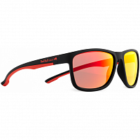 Spect RED BULL TWIST matt black/red/smoke with red mirror POL