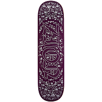 REAL SKATEBOARDS BRD ROYAL OVAL ZION
