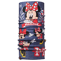Buff MINNIE CHILD POLAR HIGH SCHOOL DENIM/NAVY