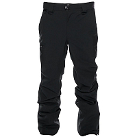 Saga FATIGUE PANT BLACK