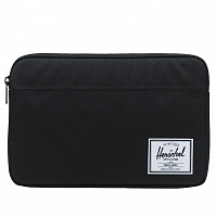 Herschel ANCHOR SLEEVE FOR MACBOOK Black2
