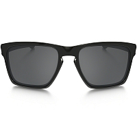 Oakley SLIVER XL POLISHED BLACK/BLACK IRIDIUM