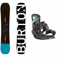 Burton M ALL-MOUNTAIN PACKAGE 6 0