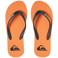 Quiksilver MOLOKAI ML GREY/GREY/ORANGE