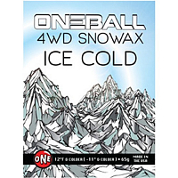 ONEBALL 4WD - ICE MINI ASSORTED