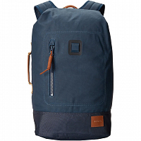 Nixon ORIGAMI BACKPACK MIDNIGHT NAVY