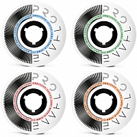 Jart PROTHANE V2 WHEELS PACK ASSORTED