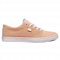 DC TONIK W SE J SHOE PEACH CREAM