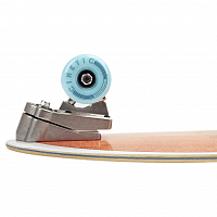YOW HIGH PERFORMANCE SERIES SURFSKATE 2