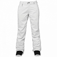 686 WOMENS AUTHENTIC STANDARD wht