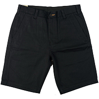 Levi's® SKATE WORK SHORT SE BLACK