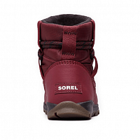 SOREL WHITNEY SHORT Rich Wine