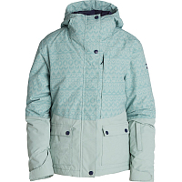 Billabong SAKARI GRANITE GREEN