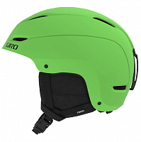 Giro RATIO MATTE BRIGHT GREEN