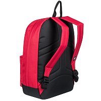 DC Backstack M Bkpk RACING RED