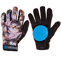 Landyachtz CATS SLIDE GLOVE SET ASSORTED