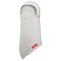 Airhole Balaclava Hinge Polar HEATHER WHITE